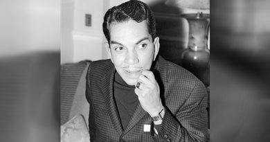"""""""Cantinflas"""" fue considerado para ser candidato presidencial en los 80"""