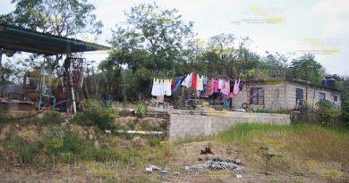 Censo revela déficit de vivienda digna en Tuxpan