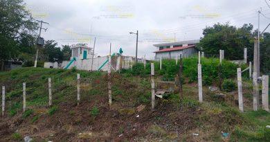 Claman por agua cientos de usuarios en Coatzintla