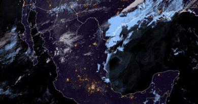 Clima 14 de marzo frente frío se mantiene, habrá lluvias en estos estados