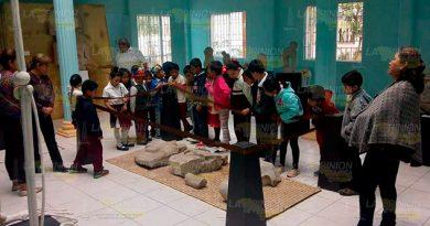 Comunidad ecologista pide al INAH voltear hacia Naranjos