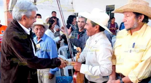 Confirman visita de López Obrador a Tuxpan