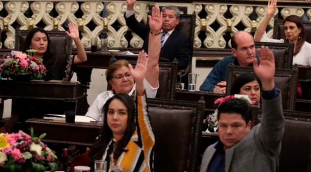 Congreso de Puebla aprueba tipificar como delito el ciberacoso