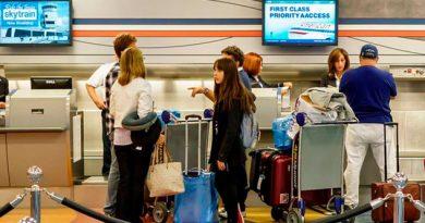 Consecuencias para el transporte aéreo por prohibición de vuelo al Boeing 737 MAX