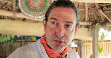 Consolidan universidad de medicina tradicional totonaca