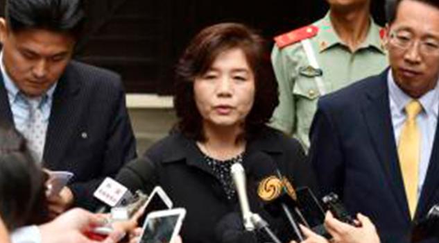 Corea del Norte considera suspender conversaciones nucleares con EE.UU.