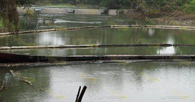 Crece contaminación de arroyos de Tihuatlán por aguas residuales