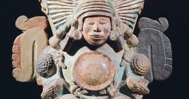 ¿Cuál era la idea de felicidad de los aztecas y qué podemos aprender de ella?