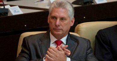Cuba rechaza decisión de EU de considerar a Venezuela una amenaza