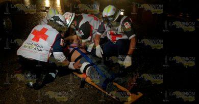 Déficit en Cruz Roja de Tuxpan; urgen 3 mpd para su operación
