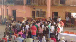 Denuncia legal contra el alcalde de Jalpan por amenazas a regidoras