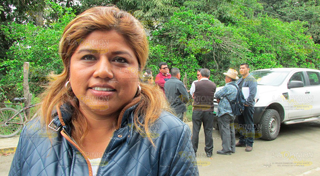Desconocen el número de planteles rurales irregulares en Álamo