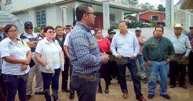 Desenmascaran a alcalde de Cazones de Herrera Zenón Pacheco