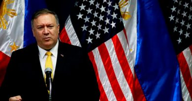 EU anuncia retiro de todo su personal diplomático de Venezuela