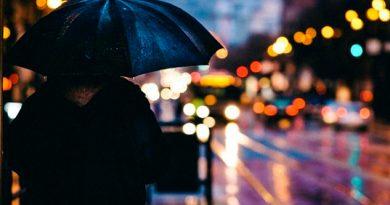 El clima en México prevé tormentas eléctricas