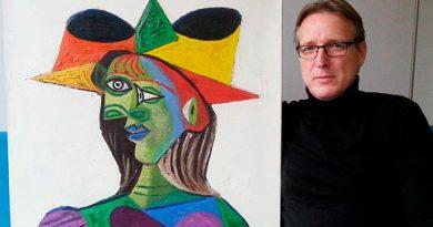 El cuadro de Picasso que estuvo perdido durante 20 años
