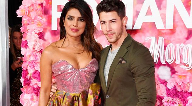El espectacular y lujoso regalo de Nick Jonas a Priyanka Chopra