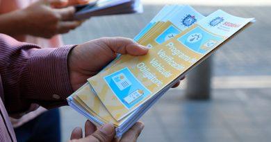 En el mes de la verificación vehicular, el costo será de 365 pesos SEDEMA