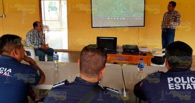 Exigen a policías alto al abigeato en la Sierra de Puebla