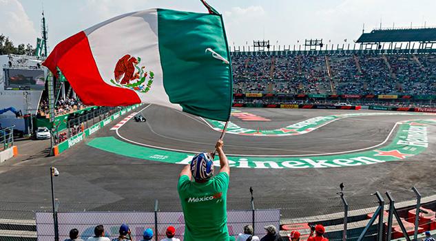 Fórmula 1 prioriza renovar contratos como el Gran Premio de México