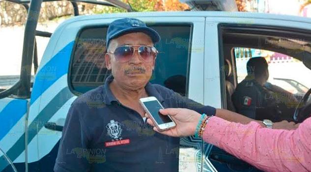 Fallece comandante de la policía municipal de Coyutla