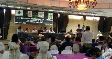 Finaliza Tercer Congreso Internacional de la Vainilla en Papantla