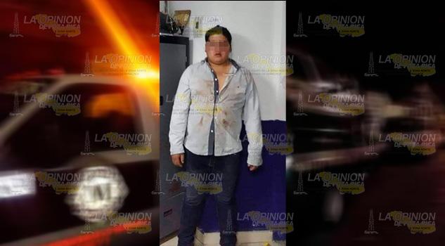 Frustran presunto secuestro en Jalacingo