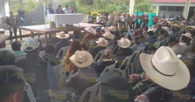 Ganaderos de la Sierra del Totonacapan, a la expectativa de programa federal