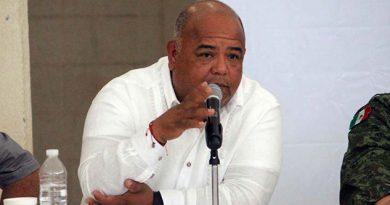 Guardia Nacional tendrá destacamento en Coatepec: Eric Cisneros
