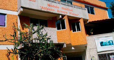 Hasta en Xalapa extorsionan a maestros