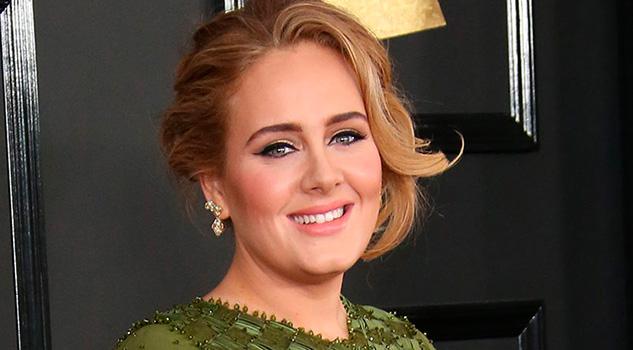 Hello! Hay noticias del nuevo disco de Adele