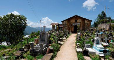 INAH realiza proyecto conservación y restauración en comunidad rural de Oaxaca
