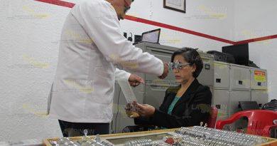 Inicia campaña de salud visual en Poza Rica