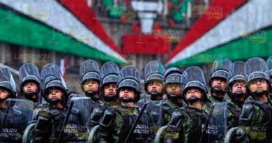 Inician búsqueda de predio para cuartel de la Guardia Nacional en Poza Rica