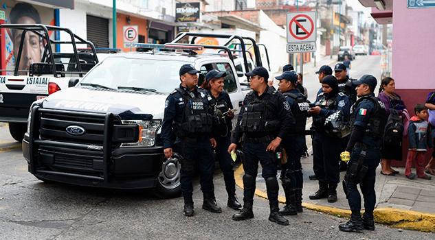 Inseguridad en Xalapa exige cuando menos contar con mil 200 policías: Regidor