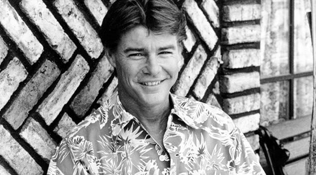 Jan-Michael Vincent, actor de 'Lobo del aire', murió a los 74 años
