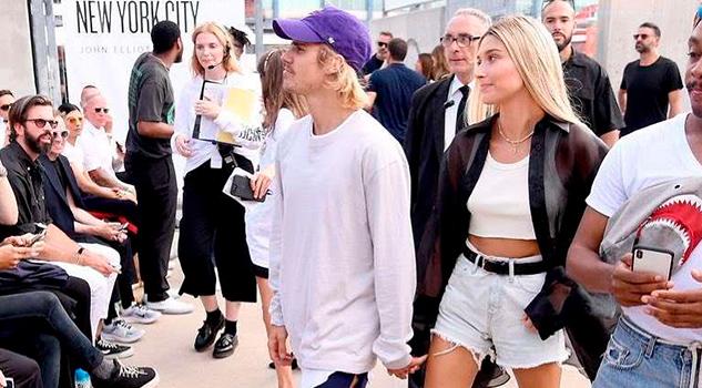 """Justin Bieber y Hailey Baldwin cancelan su boda de manera """"indefinida"""""""