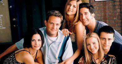 La razón por la que Friends nunca regresará a la televisión