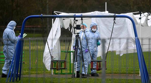 Las muertes de adolescentes por arma blanca ponen en alerta al Reino Unido