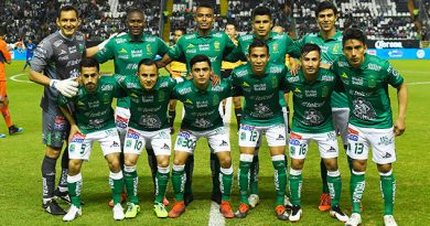 León va por racha histórica de triunfos consecutivos