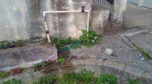 Les retiran generadores de energía a Casas Geo en Coatzintla