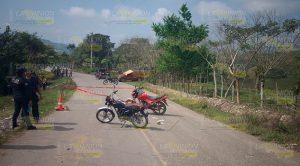 Lo ejecutan en su camioneta sobre el tramo Ojite de Matamoros - Tecuantepec