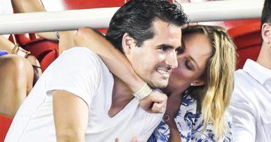 Lo que se sabe del nuevo novio de Vanessa Huppenkothen