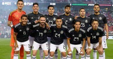México jugará contra Panamá y Bermuda en Liga de las Naciones