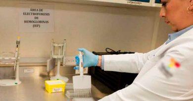México no alcanza cobertura de tamizaje para enfermedades raras