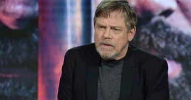Mark Hamill critica a las nuevas cintas de Star Wars