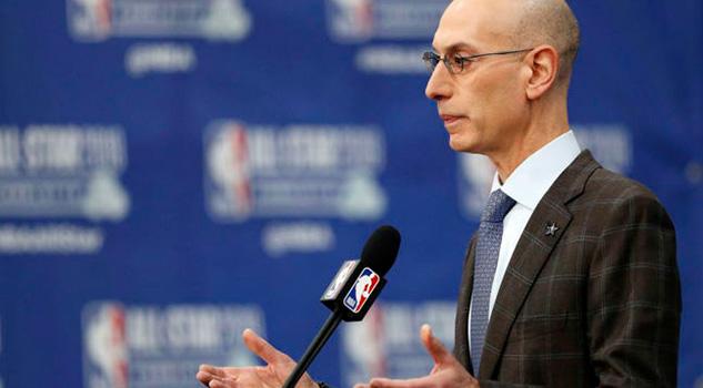 NBA estudia cambiar el All Star por un torneo a mitad de temporada