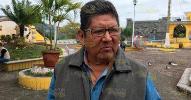 Necesario más apoyos al campo de Tihualtán