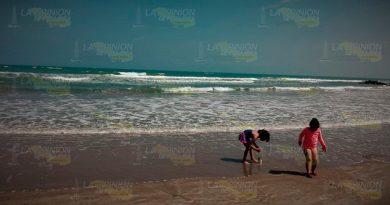 Niegan cobro por acceso a las playas de Tuxpan