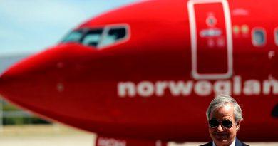 Norwegian pedirá a Boeing una indemnización por tener inmovilizados los aviones